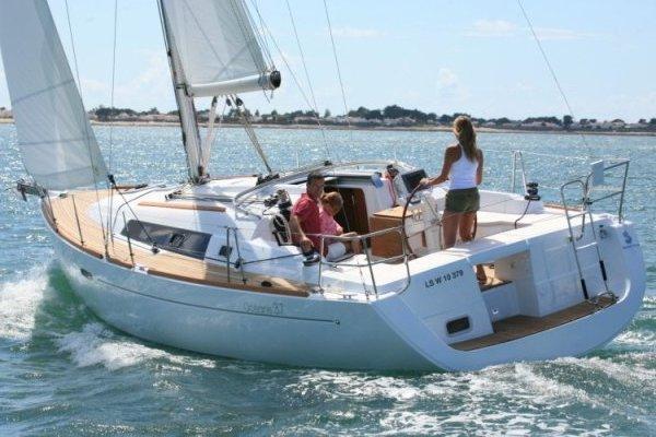 Лучшие места для занятия яхтингом