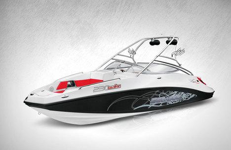 Покупка реактивного катера во Франции
