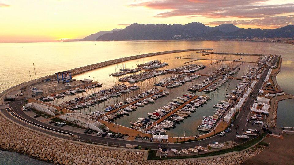 В Салерно открылась «Marina d'Arechi»