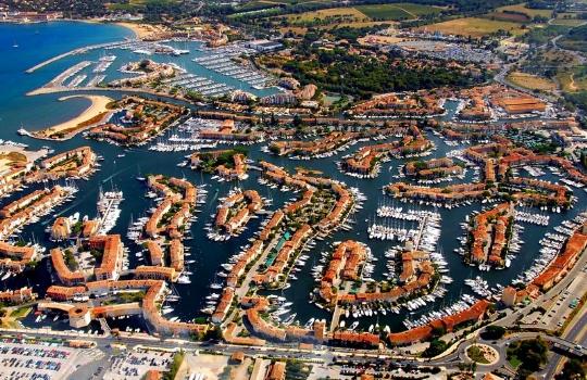 Идеи маршрутов для яхтинга на Лазурном Берегу